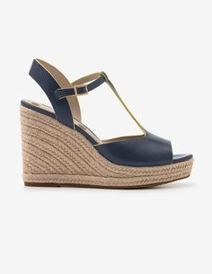 4f415a127e9 CARRIE ESPADRILLE WEDGES- 170.00 Summer Looks