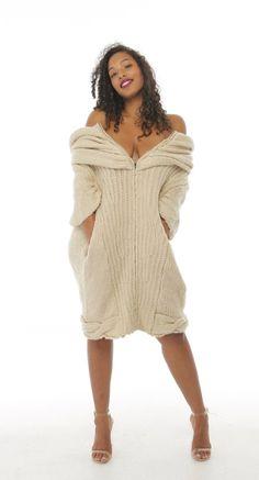 Warm Mi Up Sweater Dress  ✨www.shopmicarina.com✨