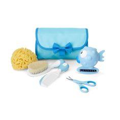 Meu Primeiro Kit Beleza | Higiene e Proteção | Site Oficial Chicco.com.br/ website
