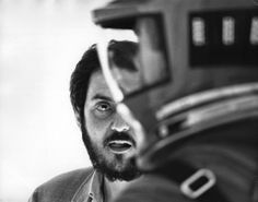 "humanoidhistory:  ""Behind the scenes of Stanley Kubrick's 2001: A Space Odyssey (1968)  """