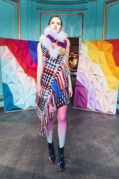 Tsumori Chisato Fall 2016 Ready-to-Wear Collection Photos - Vogue