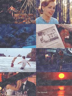 The Notebook.. what a movie <3