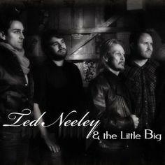 Ted Neeley & the Little Big Band