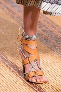 Spring 2017 sandals