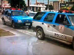 Notícias de São Pedro da Aldeia: AÇÕES POLICIAIS - PM registra dois homicídios em c...