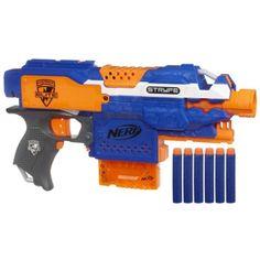 Brinquedo Nerf N Strike Elite Stryfe Blaster