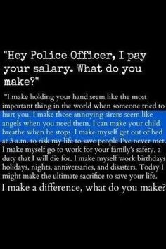 #police #firstresponders #theshirtzone