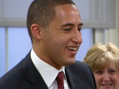 In local politics: short video profile of Svante Myrick, 24, Ithaca's newest and youngest mayor ever.
