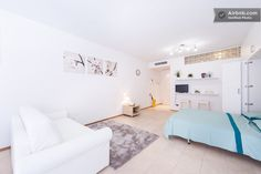 Ghiacciaie Flat - Relax in Florence https://www.airbnb.it/rooms/1387459?preview=true