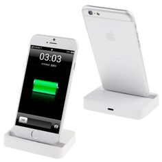 8 Pin Dock Charger for iPhone 6 & 6 Plus