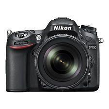 Nikon D7100 Digital SLR Camera DX-Format 24.1 MP with 18-105mm VR Lens