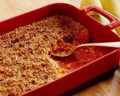 Sweet Potato Souffle : Food Network Recipe | Trisha Yearwood | Food Network