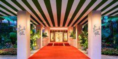 Beverly Hills Red Carpet