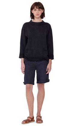 Margaret Howell shorts