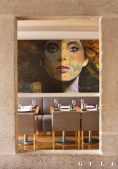 Gull – restaurante bar esplanada, Cais das Pedras 15