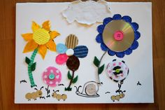 We dug around and found ten creative ideas for spring sensory play filled with flowers,…