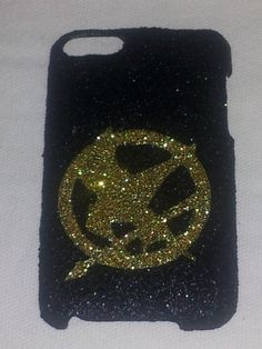 Mockingjay Ipod Touch Case
