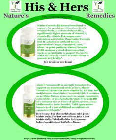 Great Health Product Formulated For Him & Her