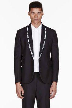 McQ Alexander McQueen blazer
