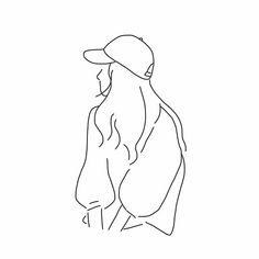 🌛   いつも遠くを見つめる君  ∴‥∵‥∴‥∵‥∴‥∴‥∵‥∴‥∵‥∴‥∴‥∵ 𖤘 My hash tag #お絵描き屋さん トップのURLより似顔絵オーダー受付中! ∴‥∵‥∴‥∵‥∴‥∴‥∵‥∴‥∵‥∴‥∴‥∵   #お絵描き屋さん_yuribo