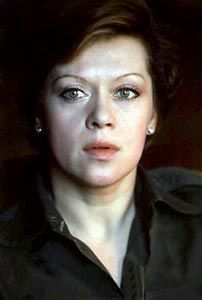 Alisa Frejndlikh, russian movie and theatre actress