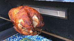 Rotisserie turkey, Italian spices and Turkey breast on Pinterest