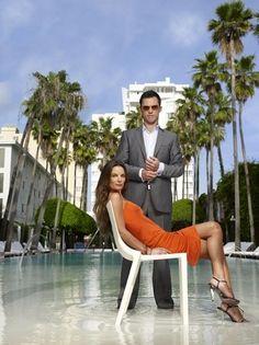 'Burn Notice' Renewed for Seventh Season