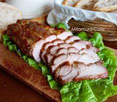 蜜汁叉燒肉食譜、作法   蜜塔木拉的多多開伙食譜分享