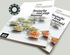 "Digital manual: ""Soutache – one step beyond"" by Tender December, Alina Tyro-Niezgoda, in english, to buy http://tenderdecember.eu/shop/produkt/digital-manual-soutache-one-step-beyond/ Digital product. You will receive a download link that will be active for 14 days after we register your payment. It will be possible to download the file twice with the link you receive."