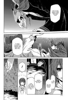 Página 30 :: Mahou Tsukai no Yome :: Capítulo 17 :: KIIS Leitor