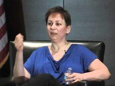 Anne Enright discusses The Forgotten Waltz