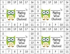 signal cards for students - Google Search