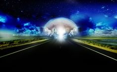 WALLPAPERS HD: Road to Heaven