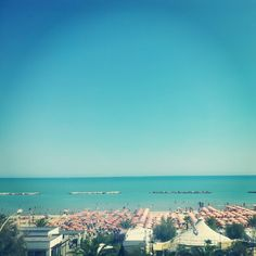 Relax sea