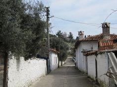 Ula sokakları