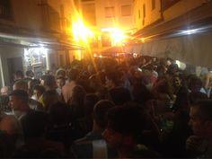 #tarifa #cadiz #paradise aforo completo!!!!