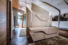 Iniala Beach House by A-cero | Home Adore