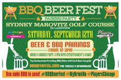 BBQ Beer Fest Chicago (BBQ & Beer Festival @ Lakeview Golf Course!) Tickets, Chicago   Eventbrite