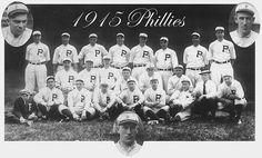 1915 Philadelphia Phillies