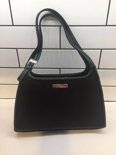 c0936aaa6753 Liz Claiborne Light Black Faux Reptile Purse Satchel Career Bag Travel  Handbag  fashion  clothing  shoes  accessories  womensbagshandbags (ebay  link)