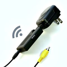Firefly Doctors Clinical ES160 Digital TV Wireless Video Adapter