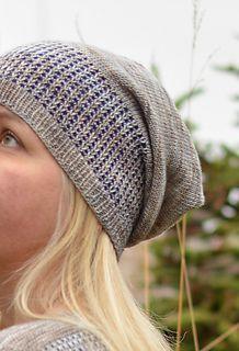 Jella Hat by Christina Körber-Reith