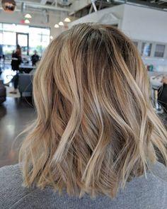 "@micaelaohlson_hair on Instagram: ""New hair for this new Mom♥️"""