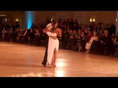 2009 US National RS Latin Daniele Gozzi and Cecilia Giovacchini