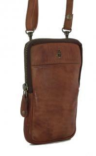 !!!Harbour 2nd Benita Cognac braun Leder Vintagetasche Rind, Vintage, Accessories, Small Leather Bag, Brown, Vintage Comics