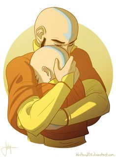 Aang and his 'Forever Girl' just found out they're going to be parents! One of the happiest moments of his life. We're all about the feels here at zutarart... You should know this by now. thanks fo...