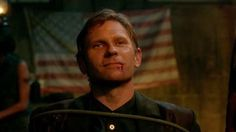 Revolution Mark Pellegrino as Jeremy Baker #nbcrevolution #Revolution #MarkPellegrino
