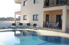 66e per person in sept. per week, 3 Bedroom Villa in Bogaz to rent from £295 pw, with a private pool. Also with balcony/terrace, air con, TV and DVD.