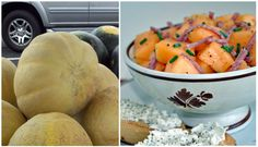 sweetest, juiciest, heftiest, most sought-after melon ever- #deckermelon