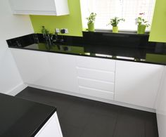Designed, supplied and installed by KITCHENCRAFT
